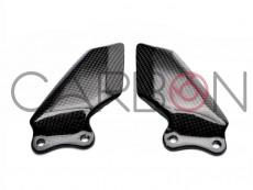 BMW S 1000 RR Carbon heel guards (2015-2018)
