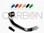 lightech Motorcycle Carbon Brake lever protection
