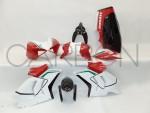 Complete Fairing Kit Racing Replica speciale Tricolore Ducati V4R 2019