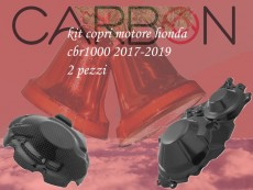 is the coal of NataleKit natale motor cover honda cbr1000-2017-2019