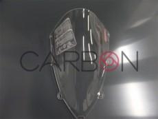 Plexiglas cupolino doppia bolla trasparente F.Fabbri aprilia RF