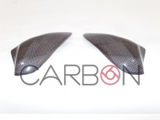 Carbon Tank Edge Protection kawasaki zx10r 2011-2015-2019