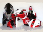 Complete fairing kit Racing Replica Milwuakee Rossa Yamaha YZF-R1 2015-2019 / M