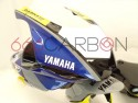 Kit Complete Racing Fairing replica Yamaha Yzf R6 yamalube 2017-19
