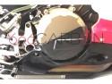 Protezione carter frizione carbonio autoclave Ducati Panigale 959