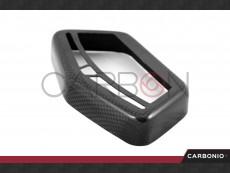 Carbon fiber instrument cover DUCATI STREETFIGHTER - STREETFIGHTER S - STREETFIGHTER 848