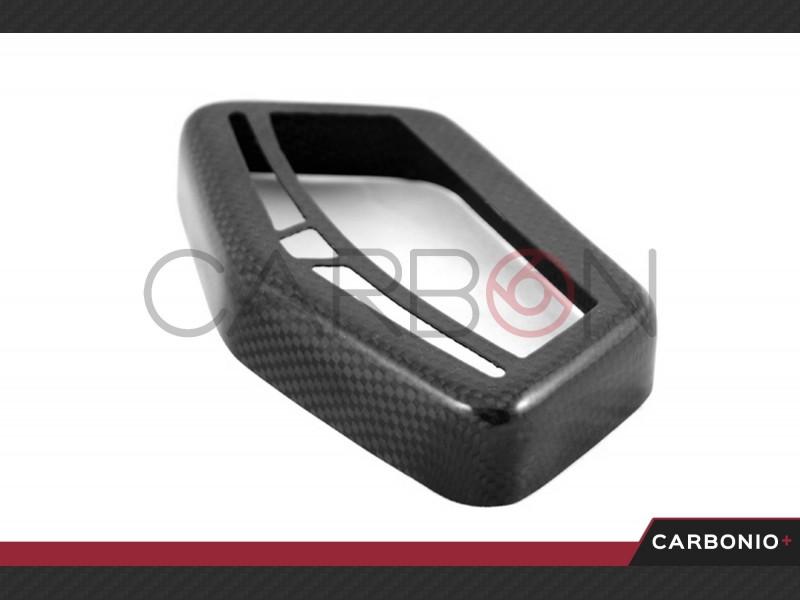 Cover strumentazione fibra carbonio Ducati Hypermotard 796-1100evo-1100evo sp