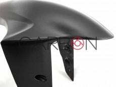Autoclav carbon front fender Ducati Panigale 1199
