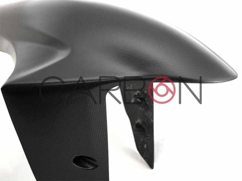 Parafango anteriore carbonio autoclave Ducati Panigale 959