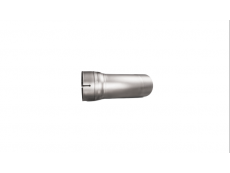 raccordo basso Tubo Bmw R NINET Scrambler 17 Akrapovic L-B12SO8T