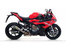 BMW S1000RR 2019-2020 Kit completo COMPETITION ARROW 71204CKZ