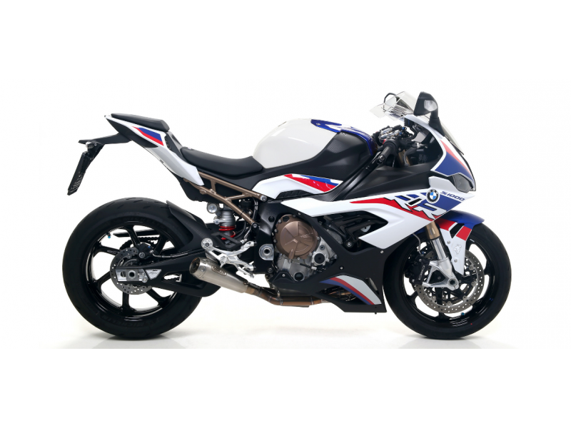 BMW S1000RR 2019-2020 Kit completo COMPETITION LOW FULL ...