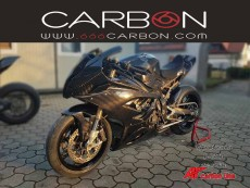 Carbon fiber racing fairing kit BMW S1000RR 2019