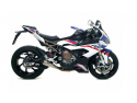 BMW S1000RR 2019-2020 Kit completo COMPETITION EVO ARROW 71206CP