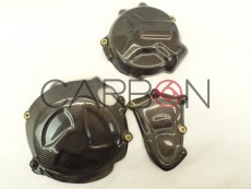Carbon Kit Engine Cover BMW S1000RR 2009-2018 - S1000R NAKED 2014-2019 S1000R XR