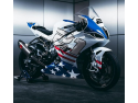 Kit Complete Racing Fairing replica USA BMW S 1000 RR 2019