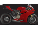 Complete fairing kit Racing Replica Superleggera Ducati 1199 Panigale
