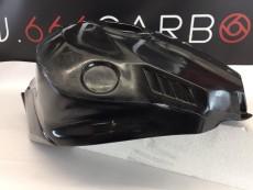 Fiberglass fuel tank cover Yamaha YZF R1 2015