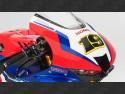 Complete Fairing Kit Racing Honda CBR 1000 RR 2020