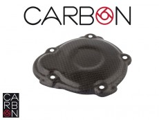 Carbon fiber starter cover Triumph Speed Triple 1050 2012-2016