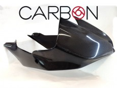 Cover Airbox Carbon Yamaha R6 2008-2016