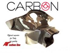 Air duct + Carbon frame Autoclave Kawasaki Zx-10 R 2016-2019