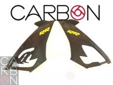 Side fairings (sides) Racing aviofiber Honda CBR 1000 RR 2020