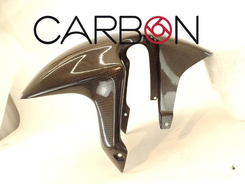 Front Carbon Mudguard Honda CBR 1000 RR (2017-2019)