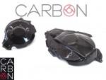 Carbon Kit Engine Cover Suzuki GSX-R 1000 L7 2017-2018-2019-2020-2021