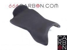 Non-slip fabric seat with rigid base for 666carbon fairings honda cbr1000rr 2020