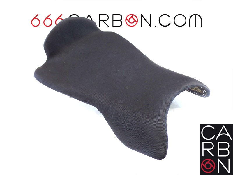 Neoprene shaped motorcycle saddle bmw s1000rr 2015-2018 for fiberglass 666carbon