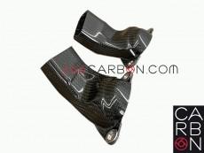 Ducati Panigale V4 brake air convectors twill 200 new design texture