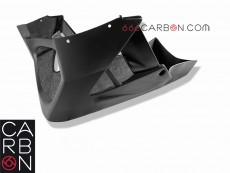 Honda CBR 1000 RR 2020 aviofiber racing lower fairing