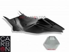 Honda CBR 1000 RR 2020 aviofiber racing seat fairing