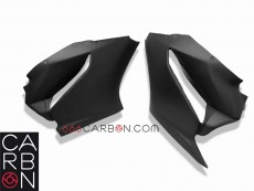 Side fairings (sides) Racing aviofibra Ducati Panigale 899, 1199
