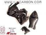 Carena Completa Racing Carbonio twill400 HONDA CBR1000RR 2020