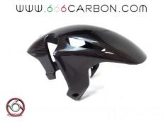 Twill200 autoclave carbon front fender Honda CBR 1000 RR (2020-)