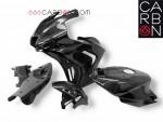 carbon twill200 omplete fairing kit Honda CBR 1000 RR 2020