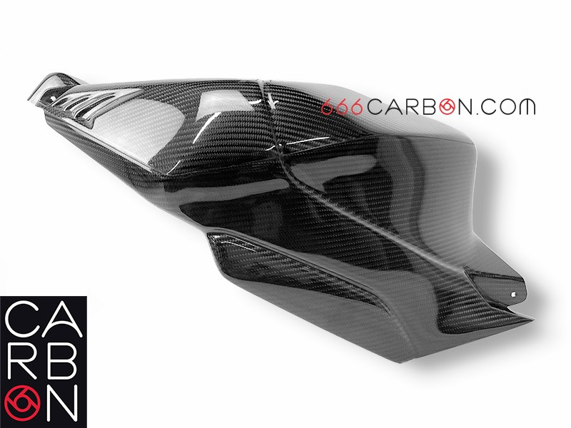 Racing tank cover aviofiber Honda CBR 1000 RR 2020