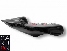 Honda CBR 1000 RR 2020 carbonio autoclave twill200 racing seat fairing