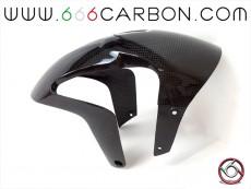 Carbon STREET Front Mudguard Aprilia Rsv4 1100 Tuono V4 1100 (2021-2022)