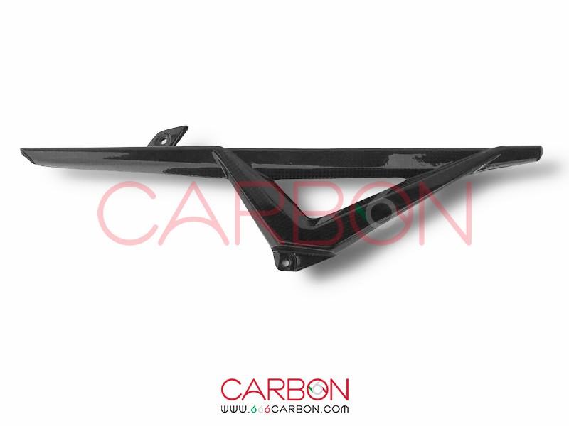 Carbon Upper Chain Guard Aprilia RSV4 1100 TUONO 1100 (2021-2022)