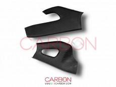 Carbon fiber rear swingarm cover Aprilia RSV4 1100 tuono 1100 (2021-2022)
