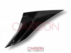 Carbon tank side panels Aprilia RSV4 1100 TUONO 1100 (2021-2022)