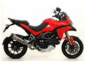 Collettori racing Ducati Multistrada 1200 / 1200S 2010-2014 Arrow 71429MI