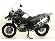 Joint for stock collectors BMW R 1200 GS / Adventure 2010-2012