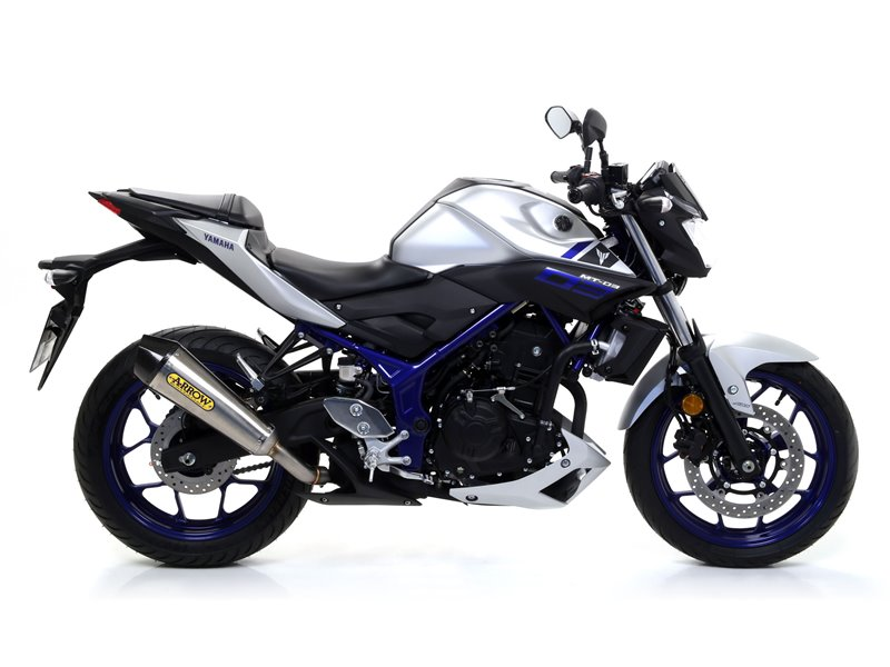 Image result for yamaha mt-03 2016