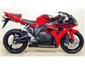 Maxi Race-Tech Approved titanium silencer Honda CBR 1000 RR 2006-2007 Arrow 71684PO