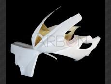 CARENA COMPLETA ANTERIORE/ complete front fairing