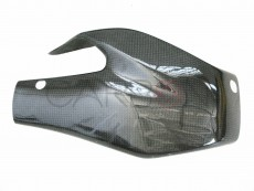 Swingarm carbon cover Honda CB 1000 2008-2016